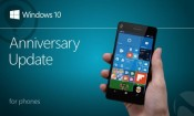 Microsoft: Danas nema Windows 10 Mobile Anniversary Update-a