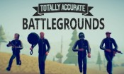 Totally Accurate Battlegrounds parodija na PUBG besplatna na Steam-u