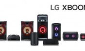 LG XBOOM tim donosi prenosive Bluetooth i ThinQ pametne zvučnike