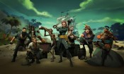 Sea Of Thieves zatvorena beta je bila najpopularnija igra na Twitchu