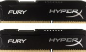 Benchmark Shop akcija: Kingston HyperX FURY Black DDR3 memorija od 4GB