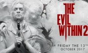The Evil Within 2 stiže na petak 13. u oktobru (video)