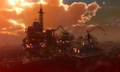 Pogledajte trejler za DLC Sunset Overdrive: Mystery of the Mooil Rig