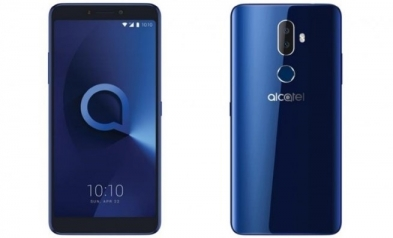 Alcatel 3V - specifikacije i renderi
