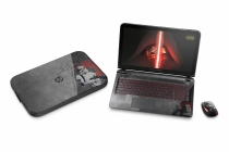 Star Wars Special Edition Notebook - 15-an050nr